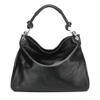 Buy Leather Vicenzo Leather Hobo Bags Online at Overstock.com   Our ... 15aee2d5c9