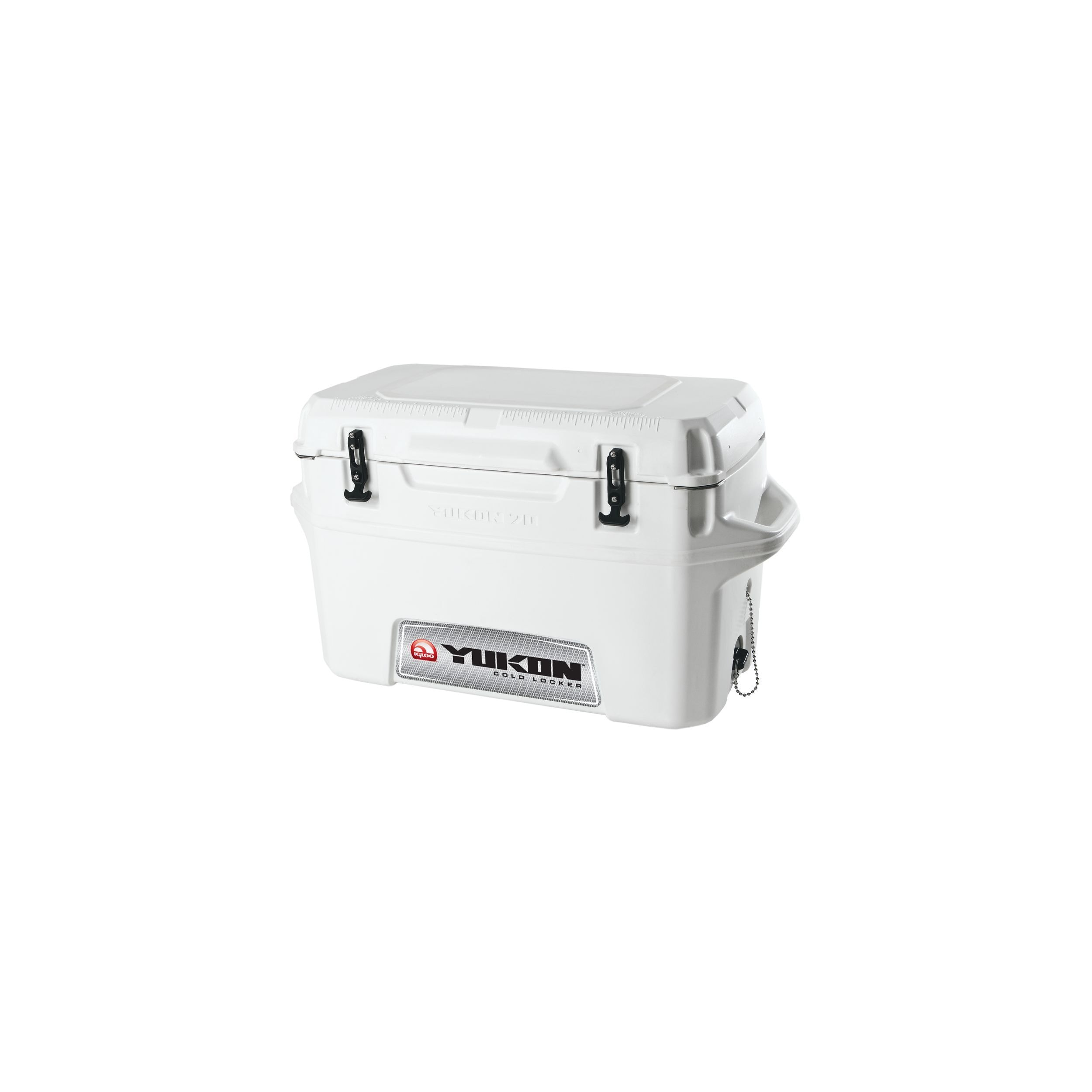Igloo Yukon 70 Cooler (Tan) (Thermoplastic)