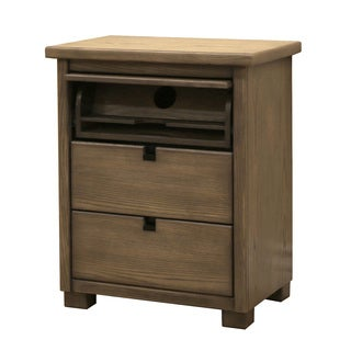 Allegro 3 Drawer iStand / Top Drawer Flips Up