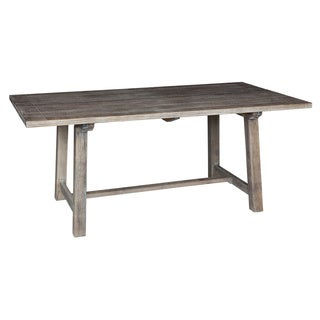 Kosas Home Kosas Collection Rockie Pine Wood Dining Table - Brown