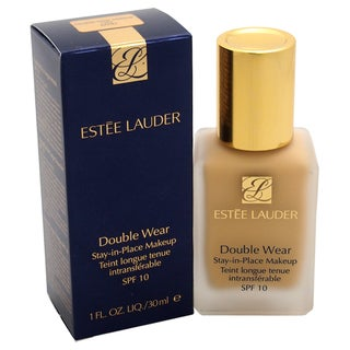 Estee Lauder Double Wear Stay-In-Place Makeup SPF10 # 1W2 Sand