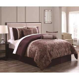 Milano 7-piece Comforter Set