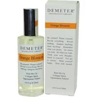 Demeter Women's 4-ounce Orange Blossom Cologne Spray