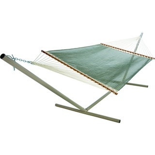 Large Autumn Fern Textilene Pool Side Hammock