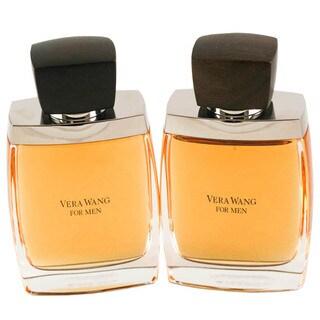 Vera Wang Men's 2-piece Set