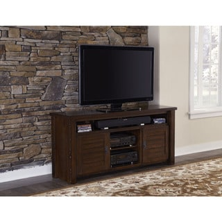 Link to Trestlewood Entertainment Console Similar Items in TV Stands & Entertainment Centers