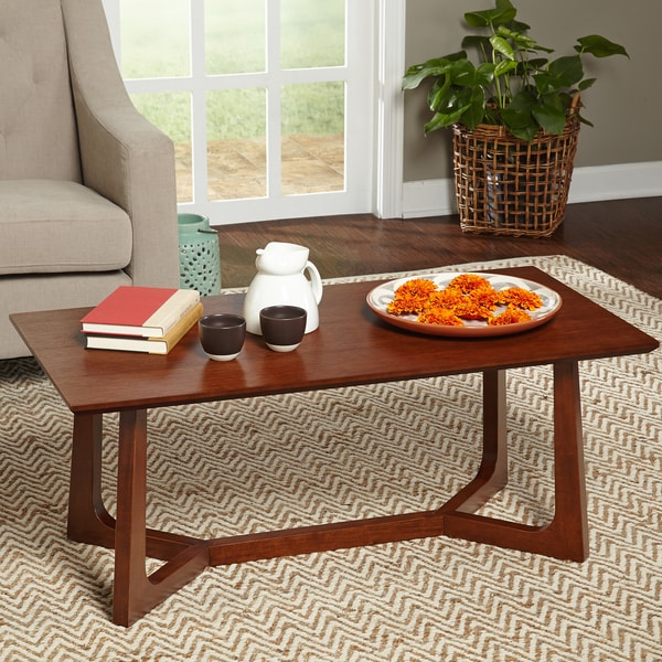 Simple Living Olivia Coffee Table Free Shipping Today Overstock