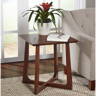 Simple Living Olivia End Table