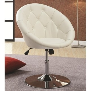 Ellis Swivel Chair - Thumbnail 0