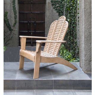 Cambridge Casual Catalunya Adirondack Chair
