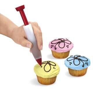 Cake Decorating Silicone Pens