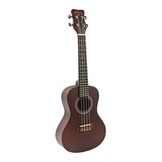 Kohala Player Pack Concert Ukulele Package