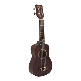 Kohala Player Pack Soprano Ukulele Package