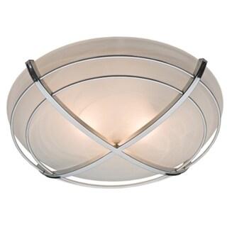 Halcyon Decorative Bath Fan with Light - N/A