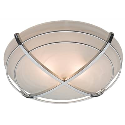 Halcyon Decorative Bath Fan With Light