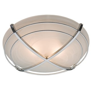 Halcyon Decorative Bath Fan with Light - N/A