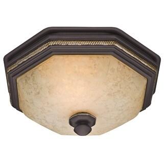 Belle Meade Decorative Bath Fan with Light - N/A