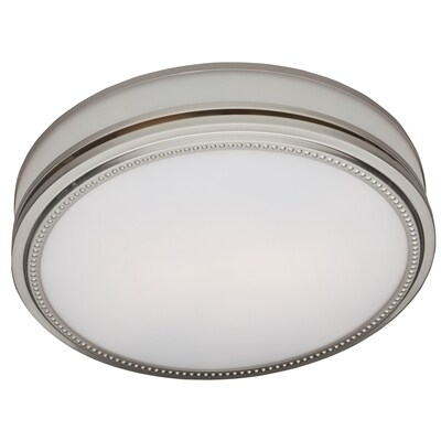 Riazzi Decorative Bath Fan With Light And Night N A