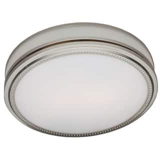 Riazzi Decorative Bath Fan With Light And Night N A