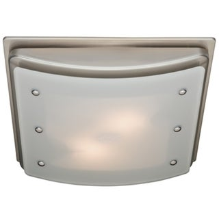 bathroom exhaust fan with light and nightlight ellipse 100cfm ceiling mount bath exhaust fan with 25919