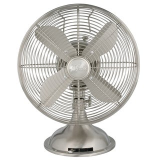 Hunter 12-inch Brushed Nickel Retro Metal Table Fan|https://ak1.ostkcdn.com/images/products/10364937/P17472183.jpg?_ostk_perf_=percv&impolicy=medium