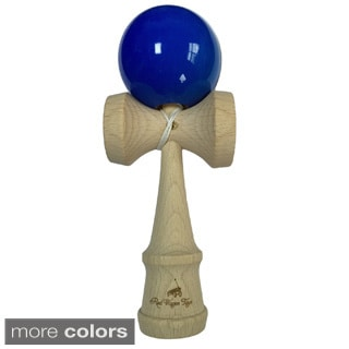 Classic Beech Wood Kendama Toy