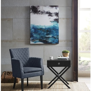 Madison Park Sailor's Dream Printed Canvas With Gel Coat