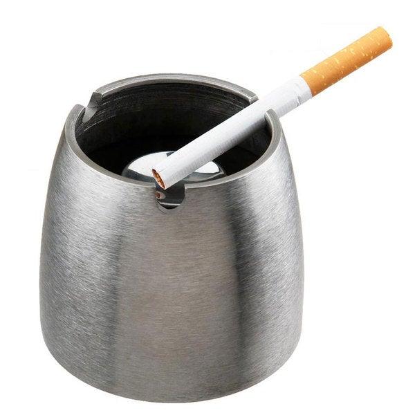 Visol Nori Stainless Steel Cigarette Ashtray