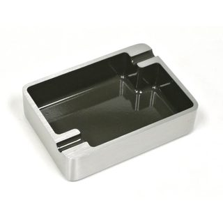 Visol Severn Metal Cigarette Ashtray
