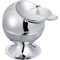 Globe Stainless Steel Cigarette Ashtray