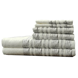 Brielle Rayon from Bamboo Towel Set