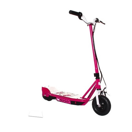 Hello Kitty 24V Electric Scooter
