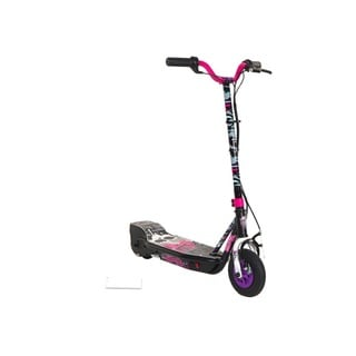 Monster High Electric Scooter