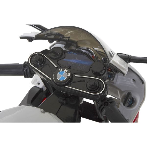 bmw s1000rr motorcycle ride on - free shipping today - overstock