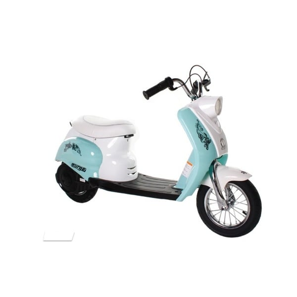 Surge 4V City Scooter