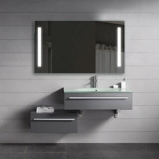 Illuminated Mirror Verano (48x28)