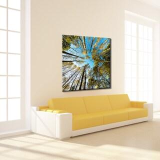 Ready2HangArt Bruce Bain Daylight Redemption Canvas Art