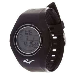 Everlast Retro Kids Digital Round Sport Mens's LED Watch with Rubber Strap|https://ak1.ostkcdn.com/images/products/10367133/P17474229.jpg?impolicy=medium