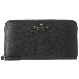 Kate Spade New York Cobble Hill Lacey - Wallet Black Leather