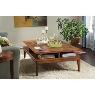 Somerton Dwelling Rectangular Cocktail Table