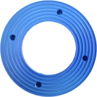 Plant Stand PlantJacks Bright's Collection Pacific Blue Pottery Rings (Pack of 4)