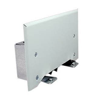 C2G Wiremold OFR In-Wall Entrance End Fitting