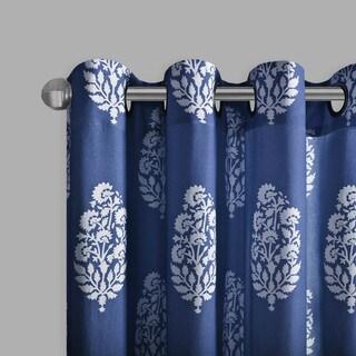 Blue, Paisley Curtains & Drapes - Shop The Best Deals For Apr 2017