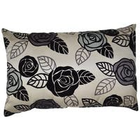"Amano Decorative Throw Pillow 18x26"""
