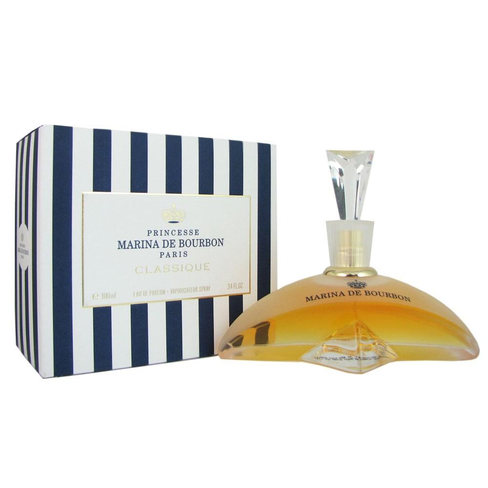 Marina de Bourbon Paris Princesse Classique Women's 3.4-o...
