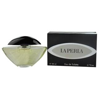 La Perla Women's 2.7-ounce Eau de Toilette Spray