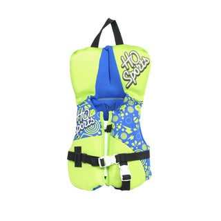 HO Sports Toddler's Neoprene Vest