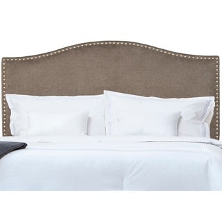 Better Living Leah Parisian Smoky Grey Full/Queen Headboard