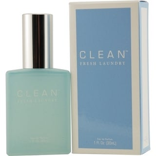 Dlish Clean Fresh Laundry Women's 1-ounce Eau de Parfum Spray