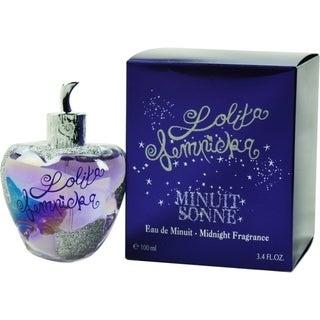 Lolita Lempicka Minuit Sonne Women's 3.4-ounce Eau de Parfum Spray